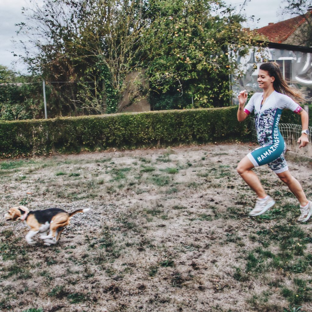 run with beagle