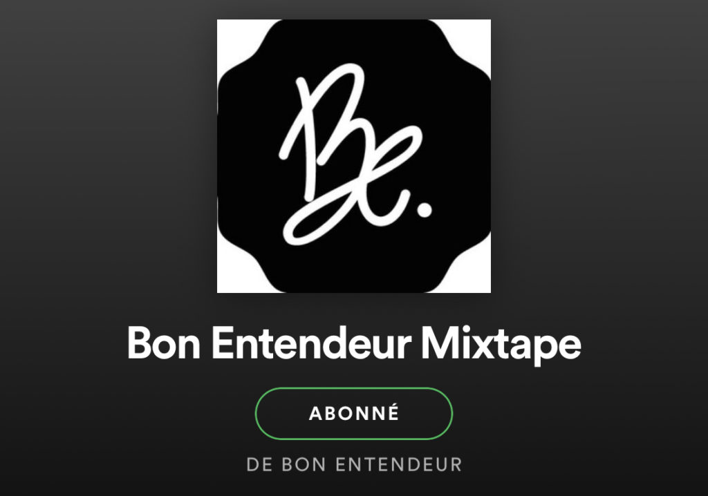 podcast bon entendeur